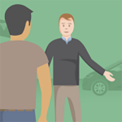 Tips for Veterans Buying a Car and Auto Loan Questions