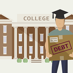 Intro to student loan repayment options