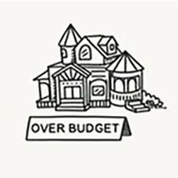 How Much Home can I Afford and Budget for?