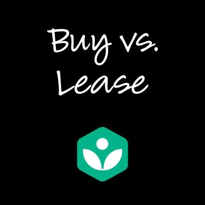 lease v buy calculator
